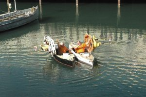 Portsmouth Model Ships 2008