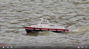 Arthur Shannon's Pilot Boat