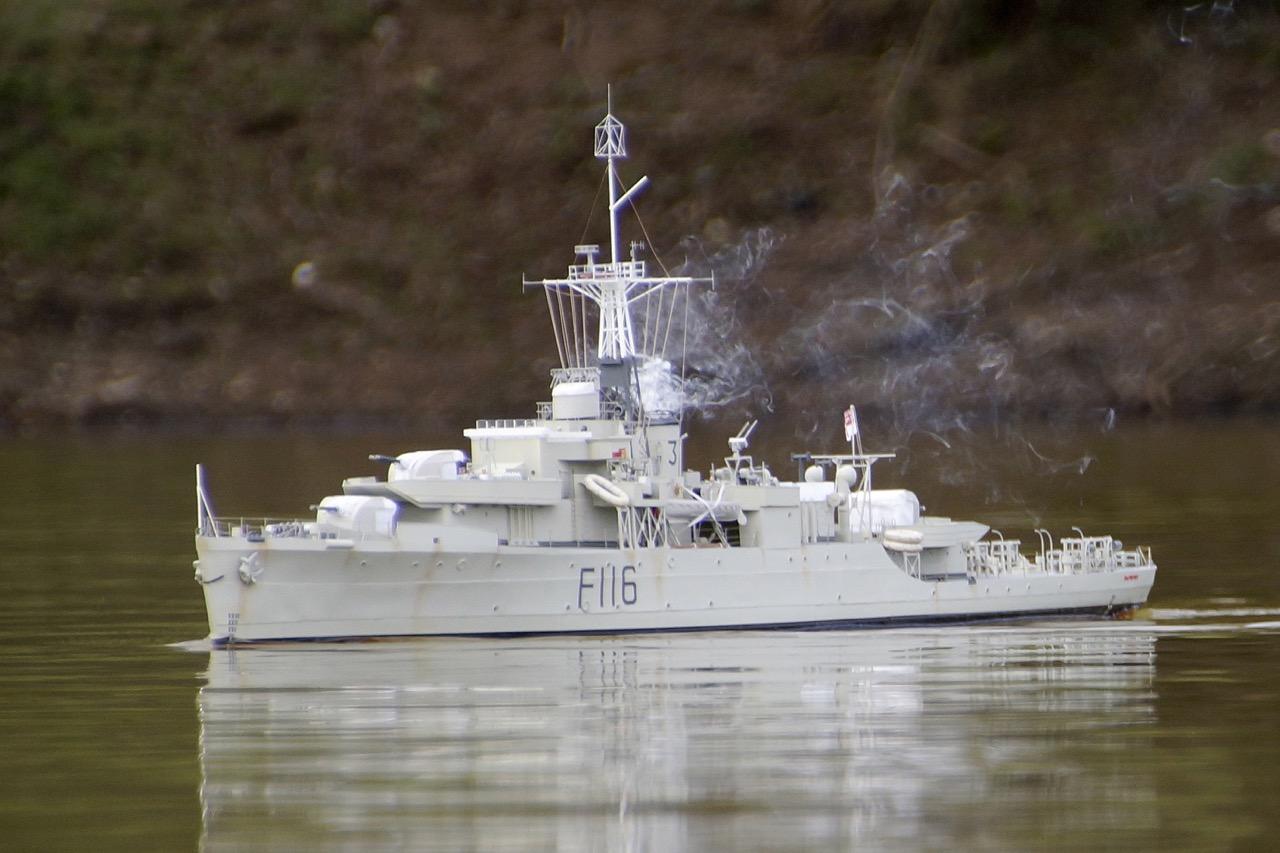 HMS Amethyst