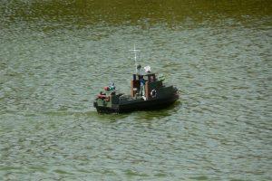 River Patrol 3
