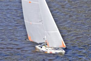 Sea Dolphin 770 - Peter Taylor