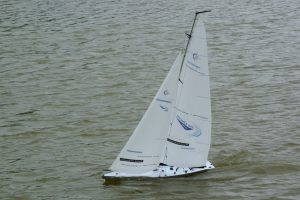 Sea Queen - Reg Radley