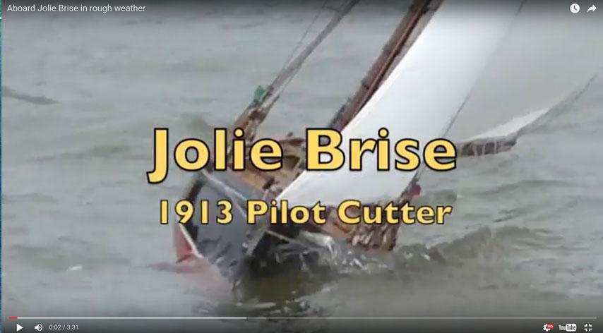 John-Geall:Jolie-Brise-Rough