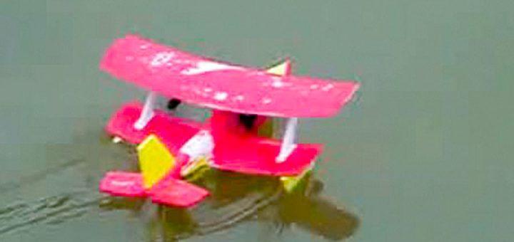 Seaplane 1