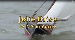 John Geall's Jolie Brise