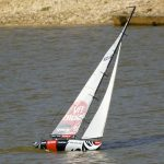 AC Class yacht