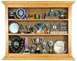 SRCMYC Trophy Cabinet