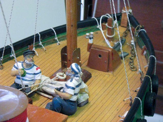 Scottish Fishing Vessel (from Roger Yeatman)