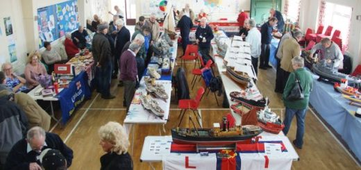 Highcliffe Show 13th March 2016