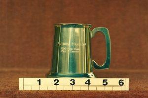 Autumn Handicap Trophy