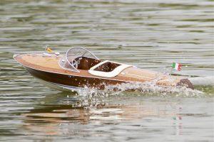 Bardot II, ProBoat Volere