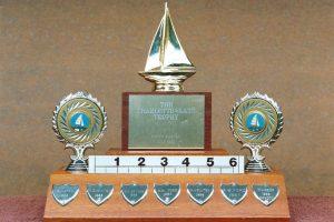 Charlotte & Kate Trophy