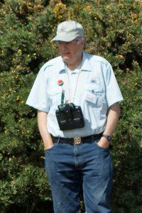 Bob Eaton