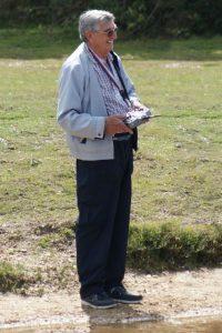 Harold Hartigan