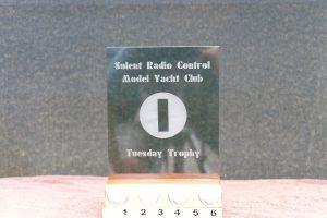 IOM Tuesday Trophy