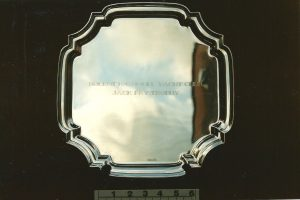 Jack Fry Trophy