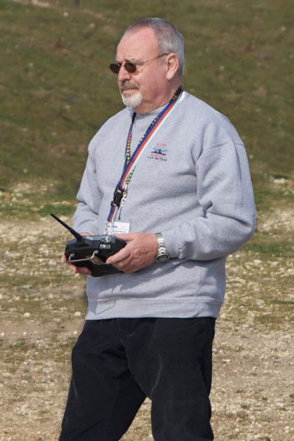 Dennis Maxted