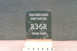R36R Tuesday Trophy