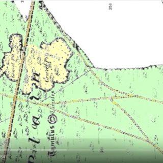 Setley Pond, an Industrial Landscape
