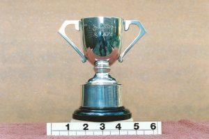 Shaw Trophy