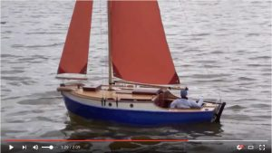 Shelduck Sailing 26th October 2014