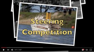 Solent Cup Steering Competition 2012