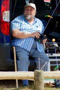 Colin Vear