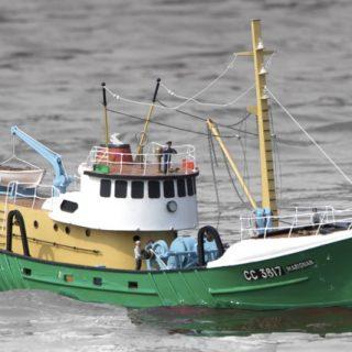 Motor Fishing Vessels