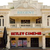 Setley Cinema is Open!