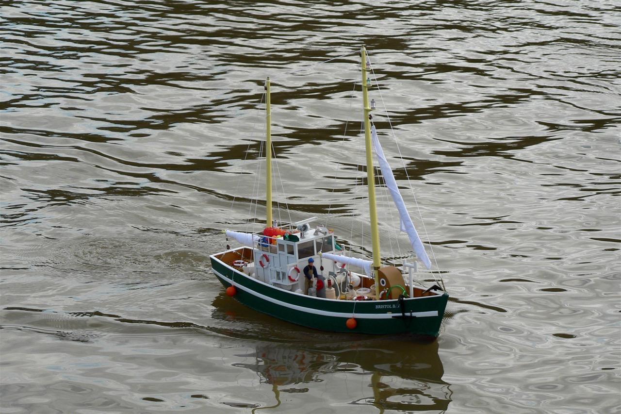 Bristol Bay - Lorna and Andrew Soffe