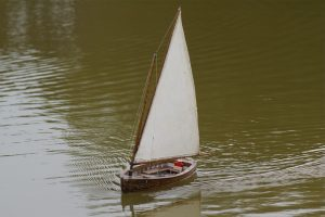 Gunter Dinghy