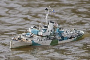 HMS Honeysuck