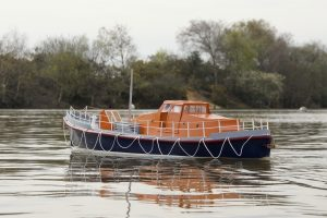 Penlee Lifeboat - Ken Dyer