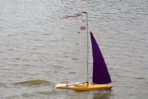 Sea Dolphin 770 - Lorna and Andrew Soffe