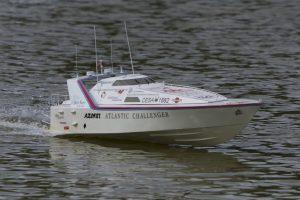 Atlantic Challenger - Ray Hellicar