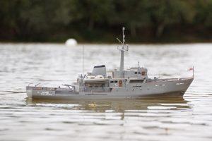 Bulldog Class Warship