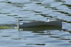 Early motor torpedo boat 2