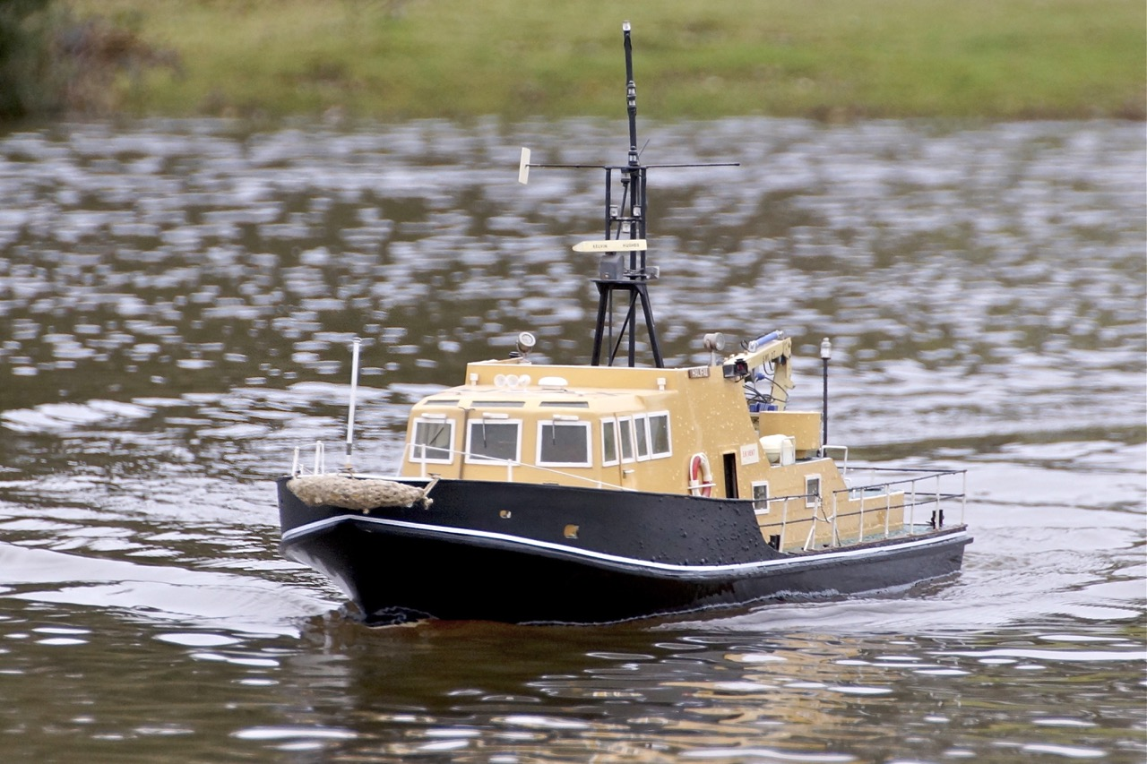 Halifax, RTTL Mk3