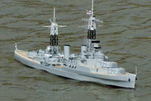 HMS Sheffield - Richard Coombs