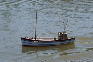 Hellen (H.96), fishing boat