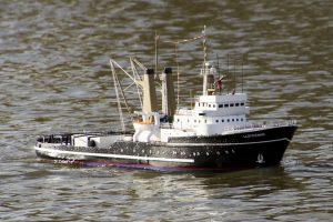 Lloydsman, ocean going tug