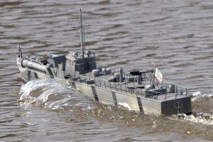 Schnellboot - Ray Hellicar