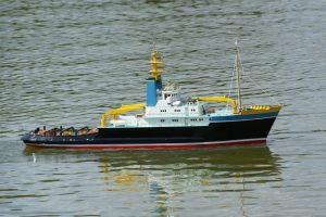 Ocean going tug