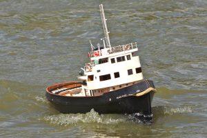 Ocean Pilot, tug boat