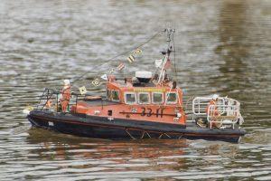 Calshot Lifeboat - Vaughan Jackson
