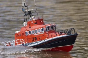 RNLB Maurice and Joyce Hardy