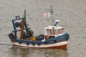 Rosellen, Small Trawle