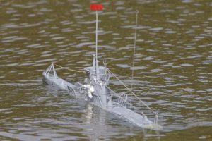 U Boat 47 - Ray Hellicar