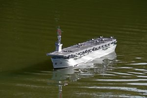 USS Manila Bay - Ray Hellicar
