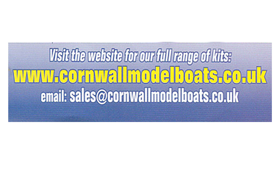Cornwall Model Boats